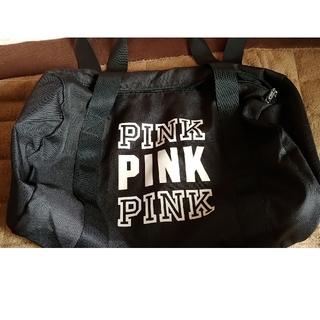 ヴィクトリアズシークレット(Victoria's Secret)のPINK ボストンバッグ(ボストンバッグ)