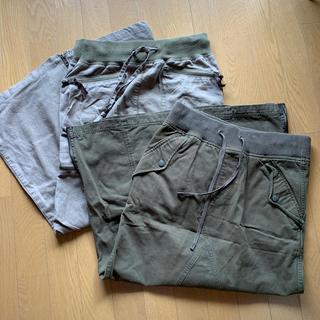 goa - goa   スカート2枚セット