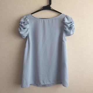 インデックス(INDEX)のラボラトリーワーク ♡ ブラウス(シャツ/ブラウス(半袖/袖なし))