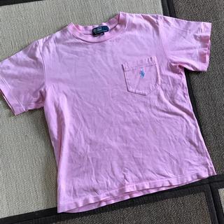 ポロラルフローレン(POLO RALPH LAUREN)のティシャツ  ポロラルフローレン (Tシャツ/カットソー)