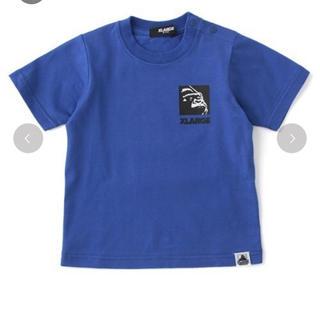エクストララージ(XLARGE)のXLARGEKIDS トップス(Tシャツ/カットソー)