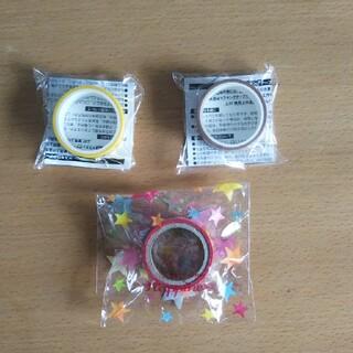 カープ & ポケモン マスキングテープ(テープ/マスキングテープ)