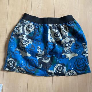 スライ(SLY)のSLYのスカート(ミニスカート)