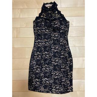 グレースコンチネンタル(GRACE CONTINENTAL)のパーティードレス 二次会ドレス お呼ばれドレス キャバドレス(ミニドレス)