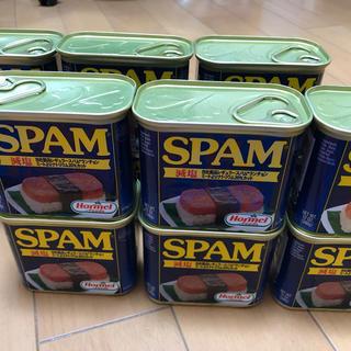 沖縄 スパム 12缶(缶詰/瓶詰)