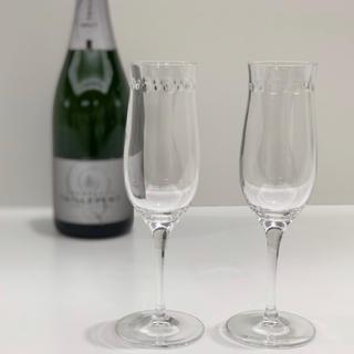 ティファニー(Tiffany & Co.)のティファニー シャンパングラス(グラス/カップ)