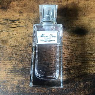 ディオール(Dior)のDior♡ミスディオール ヘアミスト(香水(女性用))
