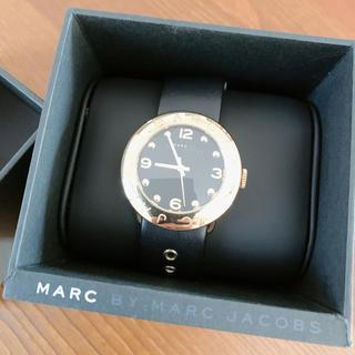 マークバイマークジェイコブス(MARC BY MARC JACOBS)の新品未使用♡MARC BY MARC JACOBS 腕時計(腕時計)