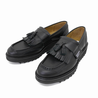 "DAIRIKU/""New Hollywood"" Tassel Loafers"
