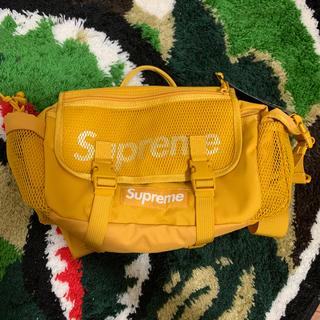 Supreme - SupremeWaistBag20SS Yellow