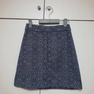 H&M - 【H&M】スカート