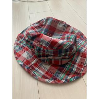 コロンビア(Columbia)のコロンビア バケットハット レディース  帽子(ハット)