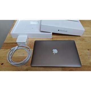 Mac (Apple) - MacBook retina 12インチ 8GB/256GB スペースグレー