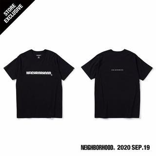 NEIGHBORHOOD - ネイバーフッド 原宿限定 Tシャツ XL