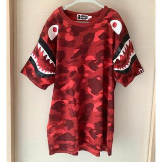 A BATHING APE - エイプ Tシャツ
