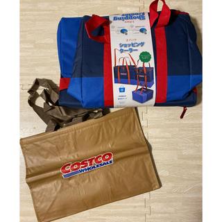 コストコ(コストコ)のコストコ 保冷バッグ エコバッグ 未使用(エコバッグ)