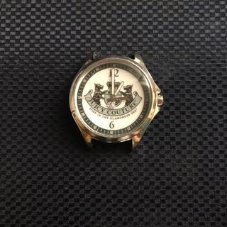 ジューシークチュール(Juicy Couture)の腕時計 フェイス ジューシークチュール(腕時計)