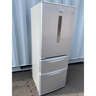 Panasonic - Panasonic パナソニック冷凍冷蔵庫 自動製氷付き エコナビ搭載 321L