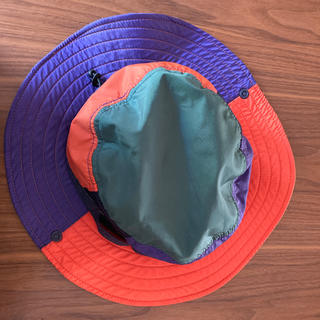 コロンビア(Columbia)のColumbia 帽子(登山用品)