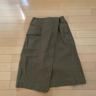 ケービーエフ(KBF)のアーバンリサーチ KBF スカート (ひざ丈スカート)