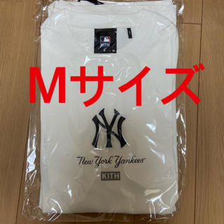 Supreme - KITH NEW YORK YANKEES ICON  BOX TEE