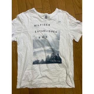 トミーヒルフィガー(TOMMY HILFIGER)のtommy Tシャツ(Tシャツ/カットソー(半袖/袖なし))