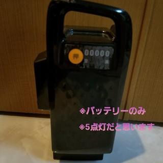 Panasonic - パナソニック/Panasonic/自転車バッテリー/NKY536B02/12Ah