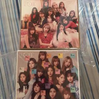 AKB48 - IZ*ONE CD