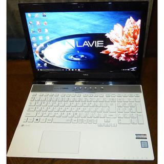 NEC - ☆ NEC LAVIE ノートパソコン GN234ACA8☆