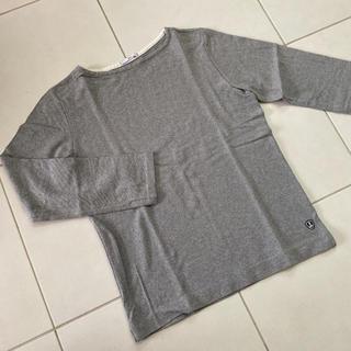 シップス(SHIPS)のSHIPS シップス メンズ カットソー(Tシャツ/カットソー(七分/長袖))