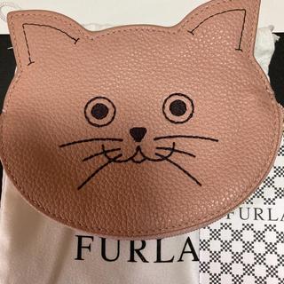 Furla - 新品 可愛いネコ!FURLA  ZOO コインケース