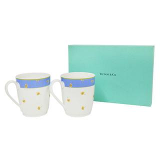 ティファニー(Tiffany & Co.)のTiffany&Co ティファニー Vally バレー マグカップ (グラス/カップ)
