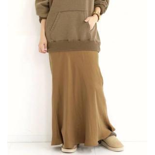DEUXIEME CLASSE - Deuxieme Classe ◇Maxi スカート