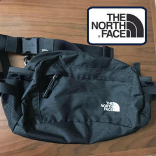 THE NORTH FACE - 未使用 THE NORTH FACE   ボディバッグ ウエストポーチ 男女兼用