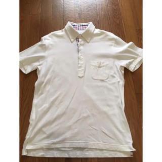マッキントッシュフィロソフィー(MACKINTOSH PHILOSOPHY)のマッキントッシュフィロソフィー ポロシャツ 40(ポロシャツ)