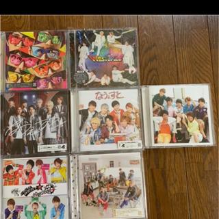 ジャニーズWEST - ジャニーズWEST CDセット売り