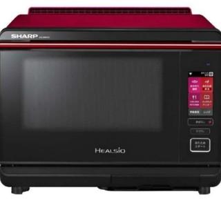 SHARP - AX-AW600 スチームオーブンレンジ HEALSIO(ヘルシオ)