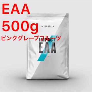 マイプロテイン(MYPROTEIN)のマイプロテイン  EAA 500g(トレーニング用品)