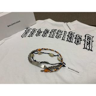 Balenciaga - balenciaga Tシャツ ブレスレット