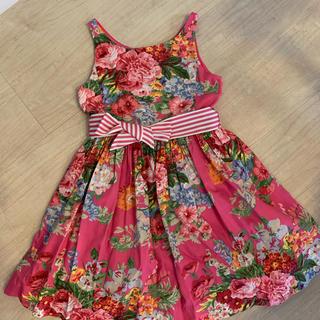 ポロラルフローレン(POLO RALPH LAUREN)のPOLO RALPH LAUREN ドレス(ドレス/フォーマル)