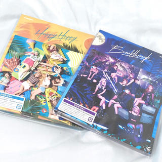 ウェストトゥワイス(Waste(twice))のTWICE CD(K-POP/アジア)