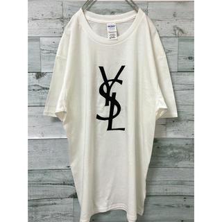 Yves Saint Laurent Beaute - ⚡️夏物特価⚡️2日以内発送 新品 イヴサンローラン 半袖Tシャツ YSL
