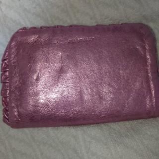 ジルスチュアート(JILLSTUART)の送料込み❣️JILLSTUART2つ折財布(財布)