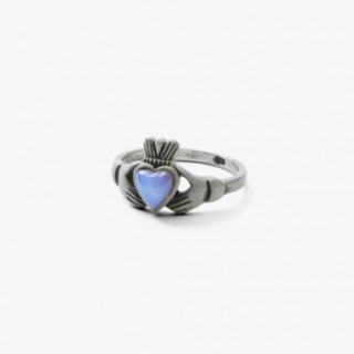 THEATRE PRODUCTS - MARTE Claddagh Ring シルバーリング