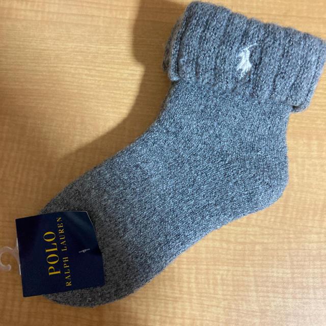 POLO RALPH LAUREN(ポロラルフローレン)のラルフローレン レディース 靴下 レディースのレッグウェア(ソックス)の商品写真