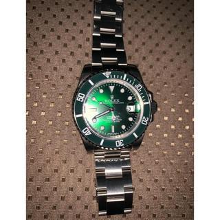 ROLEX - Rolex サブマリーナ 116011  グリーン