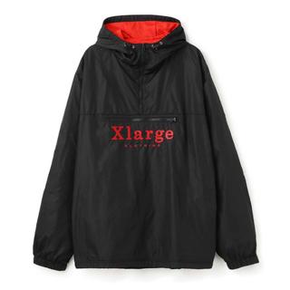 エクストララージ(XLARGE)のXLARGE ジャケット(ナイロンジャケット)