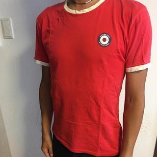 バーバリーブラックレーベル(BURBERRY BLACK LABEL)のBURBERRYメンズTシャツ(Tシャツ/カットソー(半袖/袖なし))