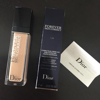 ディオール(Dior)のディオール スキンフォーエヴァースキンコレクト コンシーラー(コンシーラー)