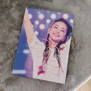 namie amuro Final Tour 2018 ~Finally~(東京